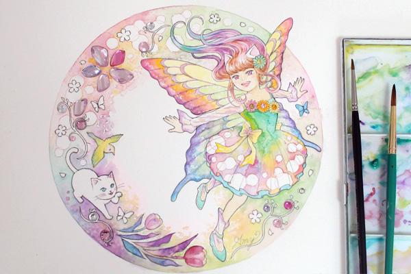 Amy-wreath-spring05