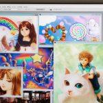 デザイナー必須の画像制作ツールPhotoshop