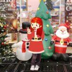 クリスマスをデザインする
