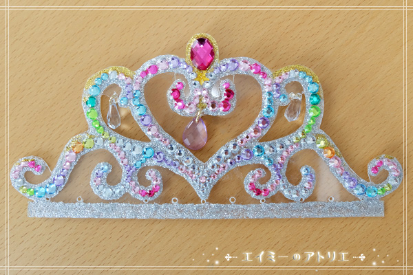 tiara2008