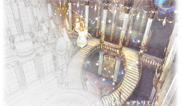 illustration-castle -hall002