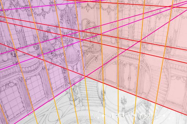 illustration-castle -hall004