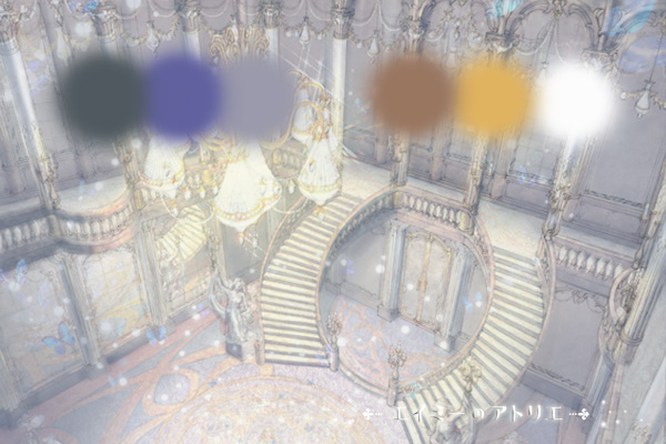 illustration-castle -hall007