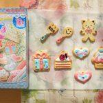 ホイップるデコクッキーセットでアイシングクッキー風チャームを作る