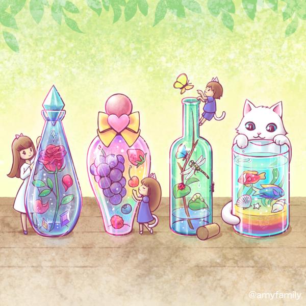 amy-family-bottles00