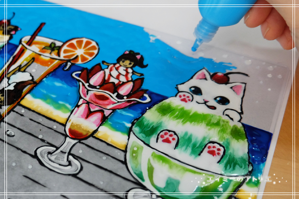 2021-stained-glass-painting-ice-sweets06