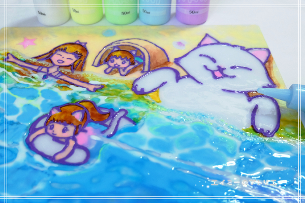 2021-stained-glass-painting-seaside06